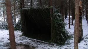 long term survival shelter youtube