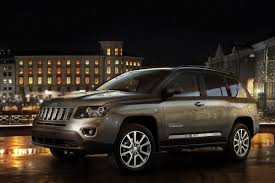 jeep compass 2014 2014 jeep compass with 6 speed auto heads to geneva for its