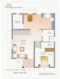simple house plans designs small floor india 3 bedroom indian