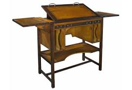 architecte architects desk ttall 39 wooden office furniture