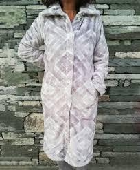 robes de chambre femme canat robe de chambre longue femme canat kilt 12