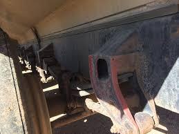 t800 dump truck u0026 pup combo set dogface heavy equipment sales