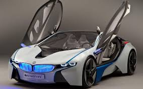 bmw i8 wallpaper hd bmw i8 with open doors wallpaper download free 148907