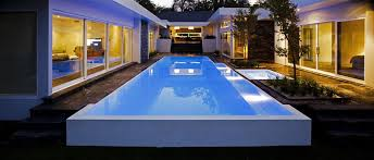U Shaped House Plans With Pool In Middle Dominion Crt Deakin Paul Tilse Architects