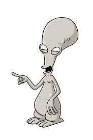 american dad roger smith villains wiki fandom powered by wikia