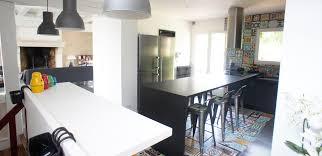 cuisiniste val d oise cuisine sur mesure et séjour andilly val d oise 95 loft 75