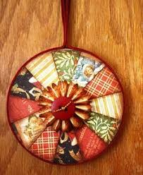 recycle cd s into colorful trendy ornaments with a paint