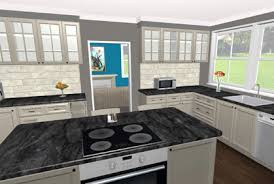 Kitchen Design Software Free Download by Online Virtual Kitchen Designer Software Tools 2016