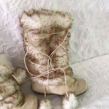 s yeti boots mukluks yeti boots s us size 5 ebay