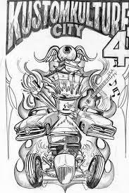 419 best tattoos u0026 rat rod art etc images on pinterest death