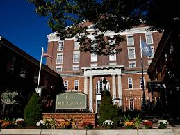 education new england inns and resorts
