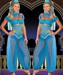 Jasmine Halloween Costume Adults Halloween Arabic Costume Women Latin Dance Acting Party
