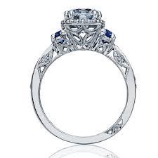 tacori crescent engagement ring wedding rings tacori sculpted crescent engagement ring princess