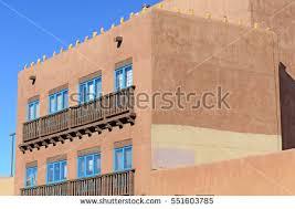 pueblo style architecture pueblo revival architecture stock images royalty free images