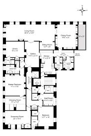grandeur 8 floor plan 1215 fifth avenue apt 14ab new york ny 10128 sotheby u0027s