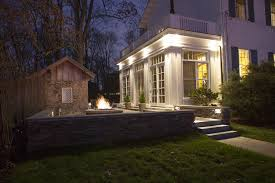 Landscape Lighting Pics by Landscape And Outdoor Lighting Downingtown Pa
