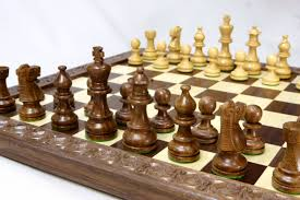 100 wooden chess sets for sale approach the bench chess set