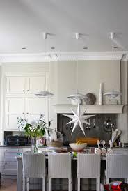 exemple de cuisine en u décor platre pour cuisine 1 indogate exemple implantation