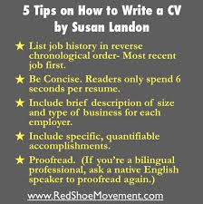 What Does Resume What Is A Cv Wonder No More