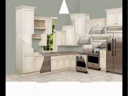 white kitchen cabinets material used youtube