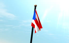 Cuban Flag Vs Puerto Rican Flag Puerto Rico Flag 3d Wallpaper Android Apps On Google Play