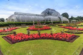 Largest Botanical Garden Kew Gardens Is A Botanical Garden In South West And Houses