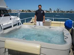 Unique Rentals San Diego Community News Group Romantics Water Lovers Get Bubbly