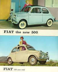 the fiat 500 cute little badass fiat fiat 500 and cars