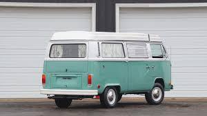 volkswagen westfalia camper 1975 volkswagen westfalia camper f54 indy 2017