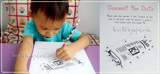 simply hood preschool letter n