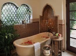 Astonishing Mediterranean Bathroom Designs - Spanish bathroom design