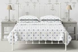 endurance cast iron indestructible amy bed reinforced beds