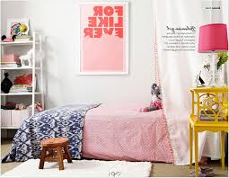 bedroom ideas blue interior design for teenage room with loft