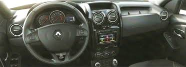 renault dakar renault duster dakar edition interior to launch in brazil indian