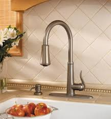 pfister selia kitchen faucet no more chrome trendy finishes for your kitchen faucet