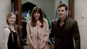 fifty shades of grey u0027 film review hollywood reporter
