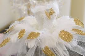 white and gold baby shower items similar to swan lake white and gold baby shower gold and