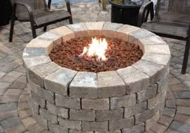 Gas Fire Pit Kit by Hardscape Gas Diy Fire Pit Kit Diy 38 Kit Outdoor Greatroom