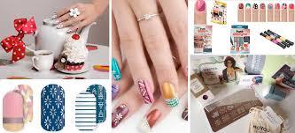 imagenes uñas para decorar estas envolturas y plumas increíbles para decorar tus uñas