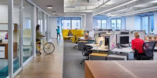 general motors headquarters interior detroit offices gensler