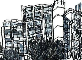 urban sketchers london