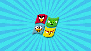 angry birds wallpaper hd for mobile awswallpapershd com