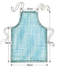 free child apron patterns for sewing feature kirsty robertson