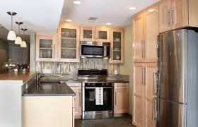 Home Depot Kitchen Cabinets Unfinished by Cool Shaker Kitchen Cabinets Tags 42 Inch Kitchen Cabinets