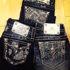 Miss Me Jeggings 294 Best Clothes A Sparkly Pair Of Jeans Will Make You Miss Me