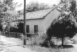 john steele home in toquerville utah