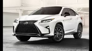 youtube lexus rx 350 test drive and full review of the lexus rx 350 youtube