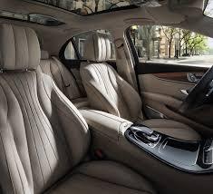 land wind interior new mercedes benz e class masterpiece of intelligence