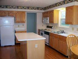 unfinished kitchen cabinet door how to decorate unfinished kitchen cabinets designs ideas and decors