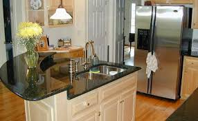 kitchen favorable absolute black granite mobile kitchen island